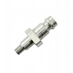 Z-PARTS Valve without drilling HPA for GBB we / kj works - z-parts