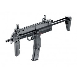 MP7A1 Black H&K