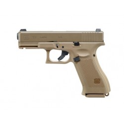 Glock 19X Tan GBB 6mm Umarex