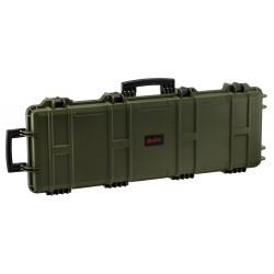 Hard Case 103 x 33 x 15 Waterproof OD - Nuprol