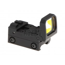 Flip Dot Reflex Sight Black Aim-O