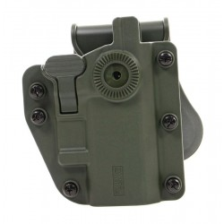 Adaptx Holster OD Swiss Arms