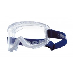 Goggle Attack Bolle Clear