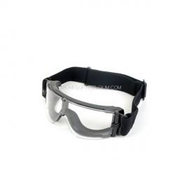 Goggle 1000 White