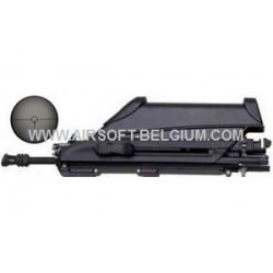Front Kit FN2000 Short (Integrated 3.5x Scope with crosshair reticle)